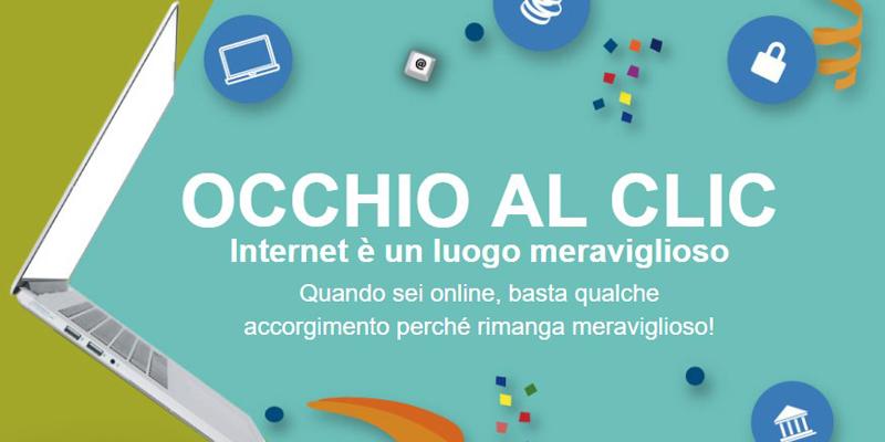 'OcchioalClic': campagna di comunicazione per l'utilizzo sicuro dei sistemi di pagamento digitali