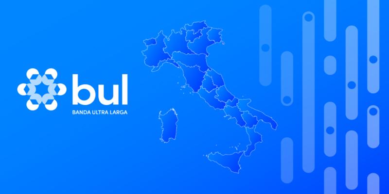 Banda Ultralarga in Italia: come verificare la copertura e lo stato dei lavori