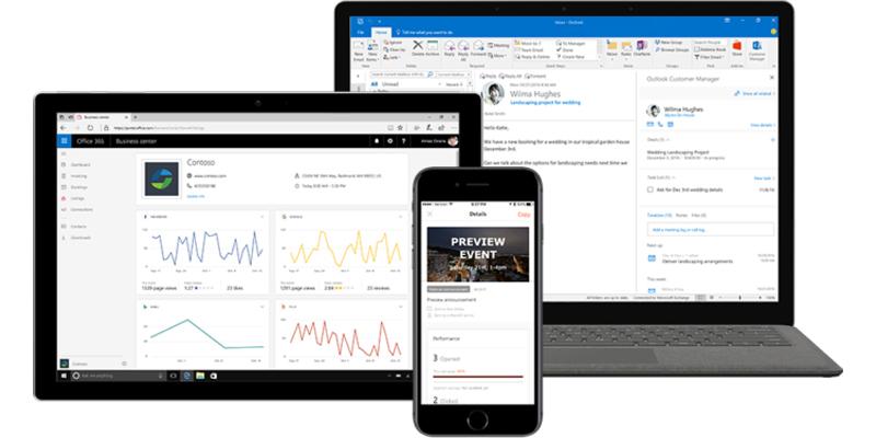 Novità Microsoft Office: ora si può installare su un numero illimitato di dispositivi