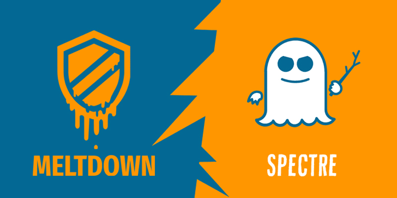 Spectre e Meltdown, due bug di sicurezza che sconvolgono il mondo dell'informatica