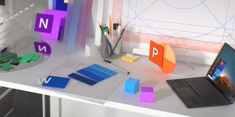 Da Microsoft la nuova app di Office per Windows 10