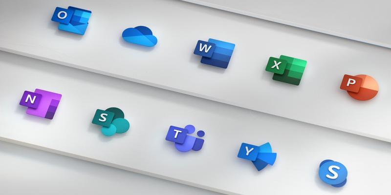 Office, cambiano le icone per la prima volta in 5 anni: ecco come saranno le nuove
