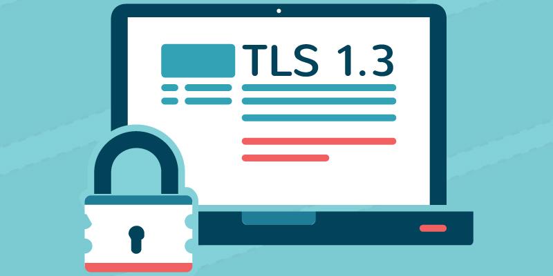 Con il protocollo Tls 1.3 il web è un po' più sicuro
