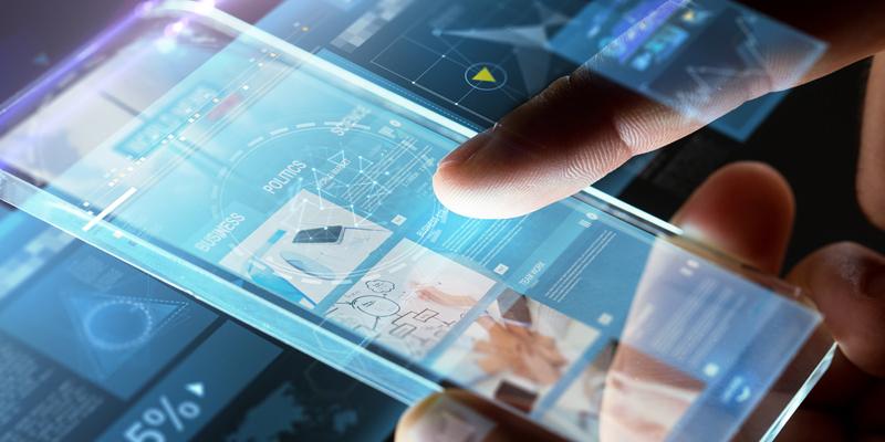 Profilati e tracciati grazie alle impronte digitali che lasciamo su siti e app