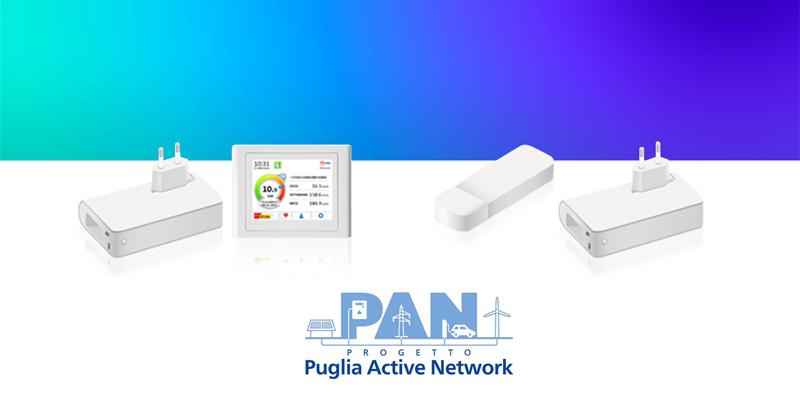 """In Puglia la rete elettrica diventa """"smart"""" grazie al progetto PAN di E-Distribuzione"""