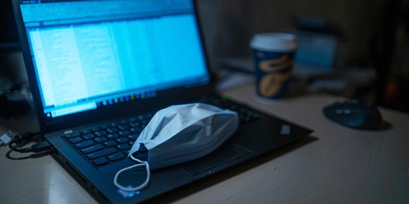 Coronavirus, record di malware e truffe online via e-mail